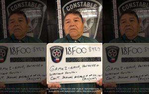 Indocumentado es capturado 23 años después de haber dejado embarazada a su propia hija